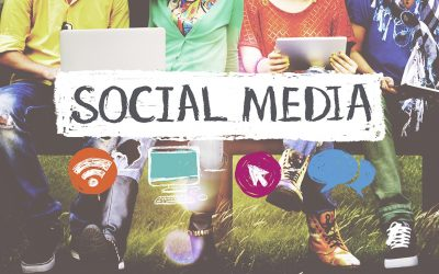 Simple ways to design and schedule social media posts for free