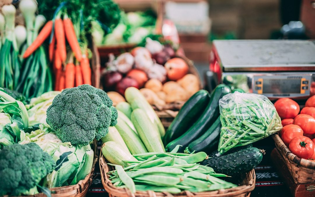 Building food equality means investing in communities